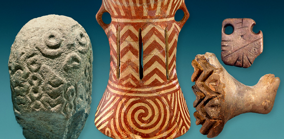 Neolithic Artifacts Ireland Neolithic Artifacts From The