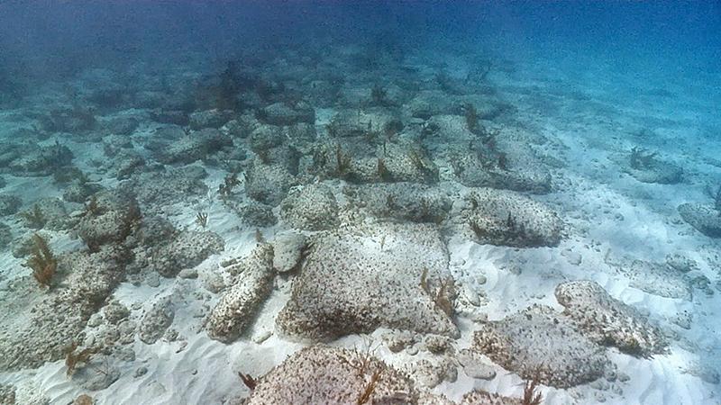 Fibonacci alignments of the Azores Pyramid & submerged city of Poseida Submerged13